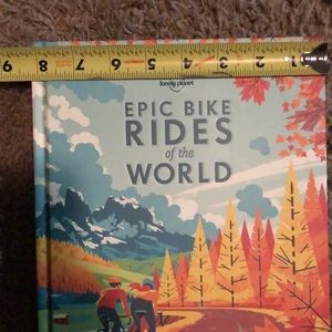 Other - Epic Bike Rides Of The World